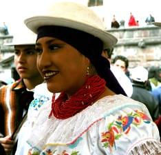 Quito Folk Festival