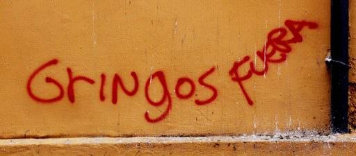Quito Graffiti