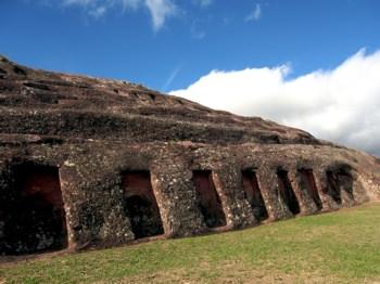 Samapaita Ruins Bolivia El Fuerte