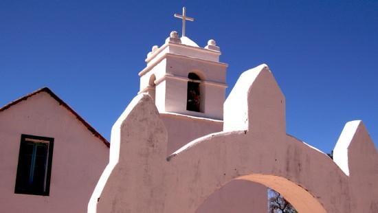 San Pedro Iglesia