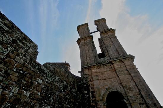 Sao Mighuel Tower