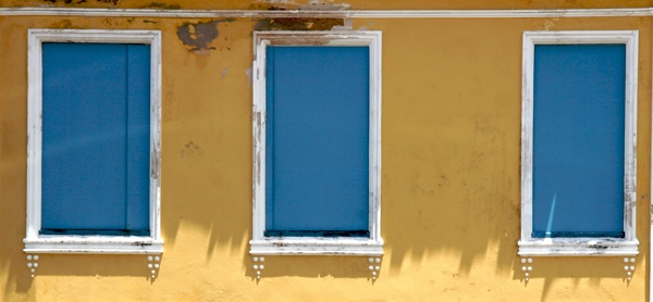 Savador Windows