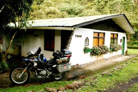 Selva Negra Cabin