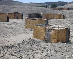 South Peru Housing