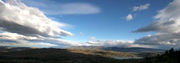 Torres Del Paine Linvista