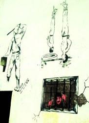 Torture Museum Leon