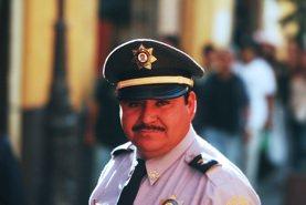 Transit Cop
