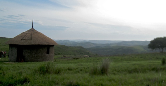 Transkei Roundhouse