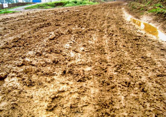 Underberg Mud