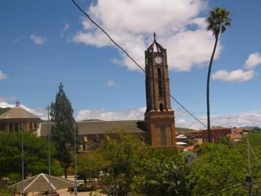 Vallegrande Plaza