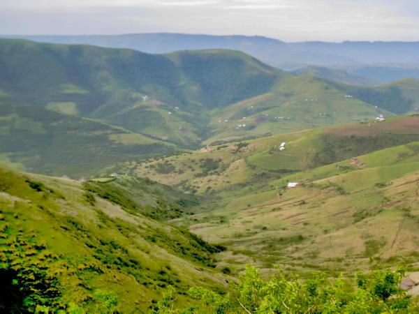 Xhosa Valley Wild Coast
