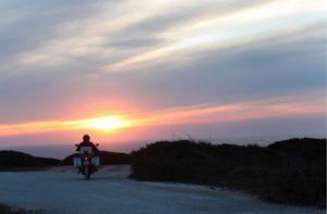 portugal-rider-sunset