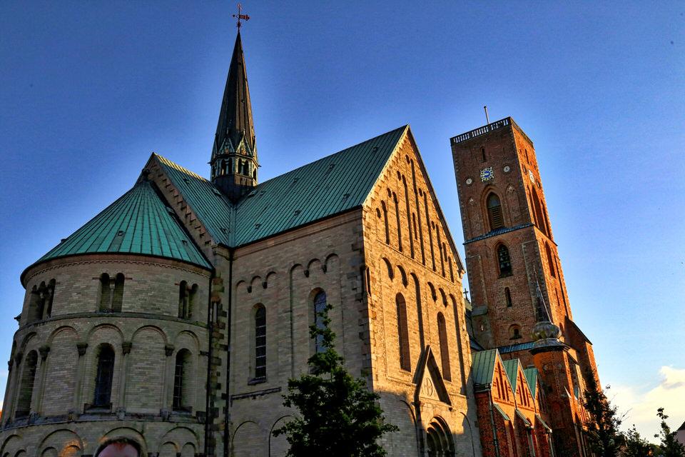 To The Oldest Town in Denmark – WorldRider | Around The