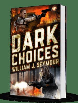 Dark Choices 3D Render