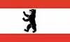 Berlin flag