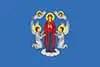 Minsk flag