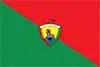 Santo Domingo flag