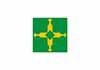 Brasilia Distrito federal flag