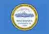 Boston flag courtesy of Wikipedia
