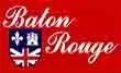 Baton Rouge flag courtesy of Wikipedia