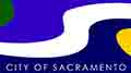 Sacramento, California flag
