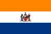 Albany New York flag courtesy of Wikipedia