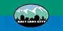 Salt Lake City flag courtesy of Wikipedia