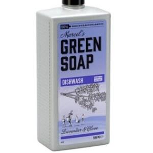 Afwasmiddel - Marcel's Green Soap