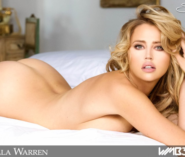 Wmb D Worlds Most Beautiful Estella Warren Naked
