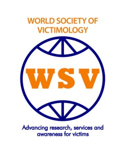World Society of Victimology - Advancing research, services and awareness for victims