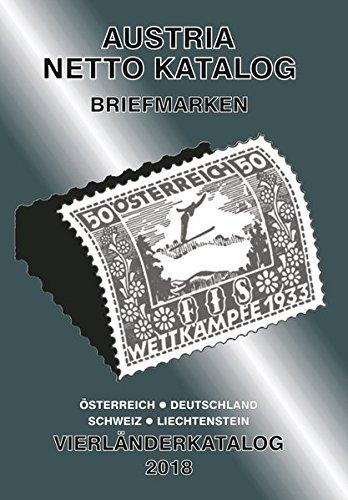 Austria Netto Katalog Vierländerkatalog 2018