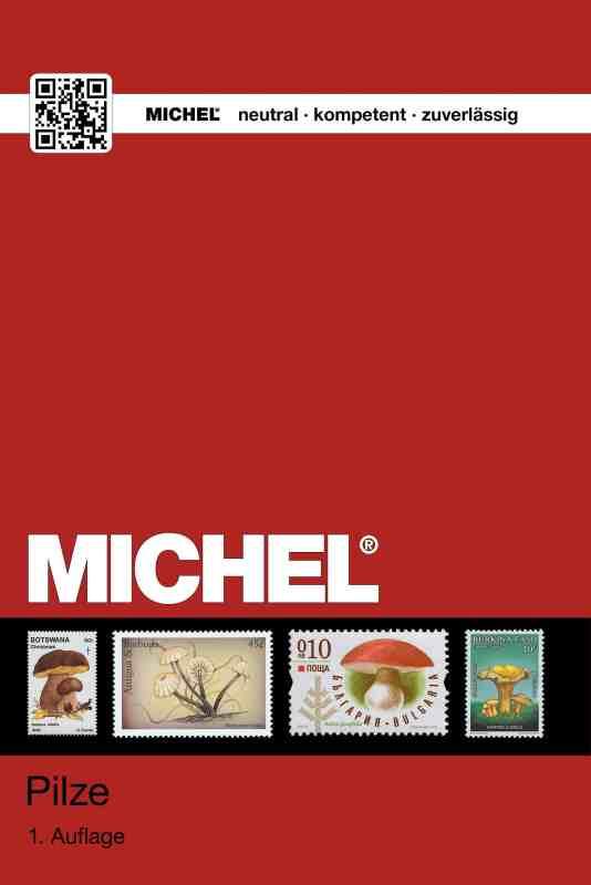 Michel – Pilze 2018