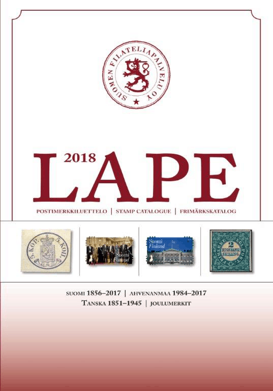 LAPE 2018