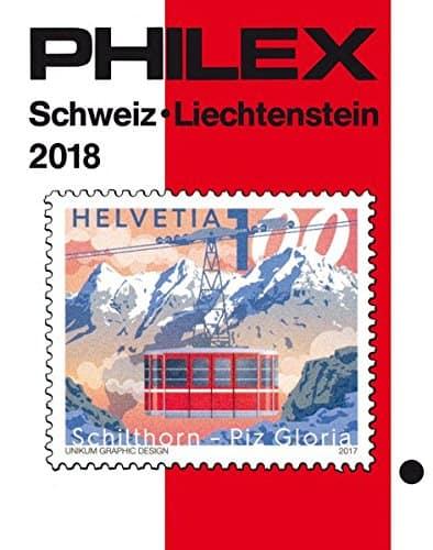 Philex Schweiz/Liechtenstein 2018