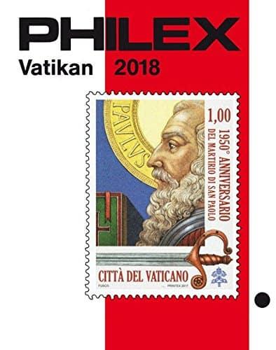 Philex Vatikan 2018