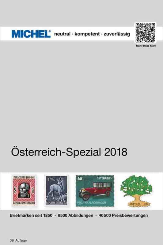 Michel Österreich Spezial 2018