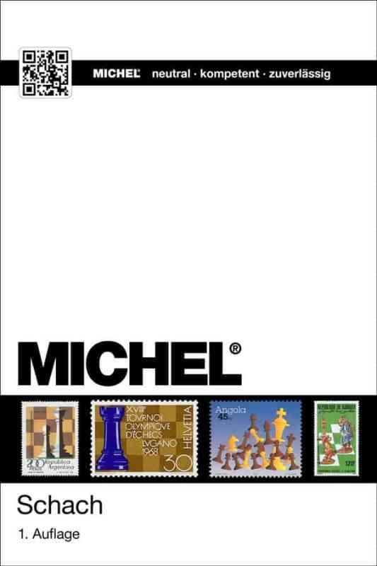Michel Schach – Ganze Welt 2018
