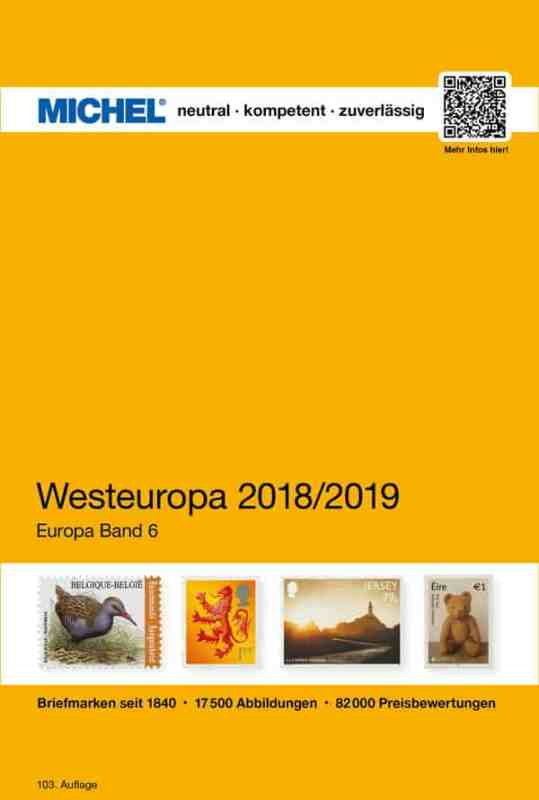 Michel Westeuropa 2018/2019