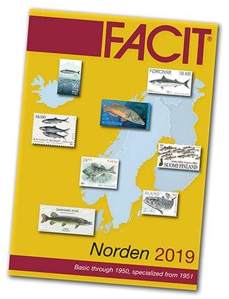 FACIT Norden 2019