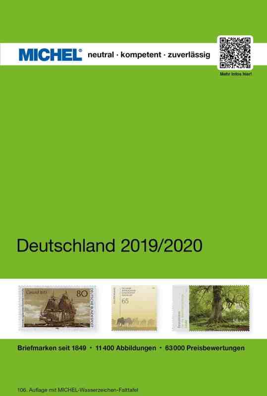 Michel Deutschland 2019/2020