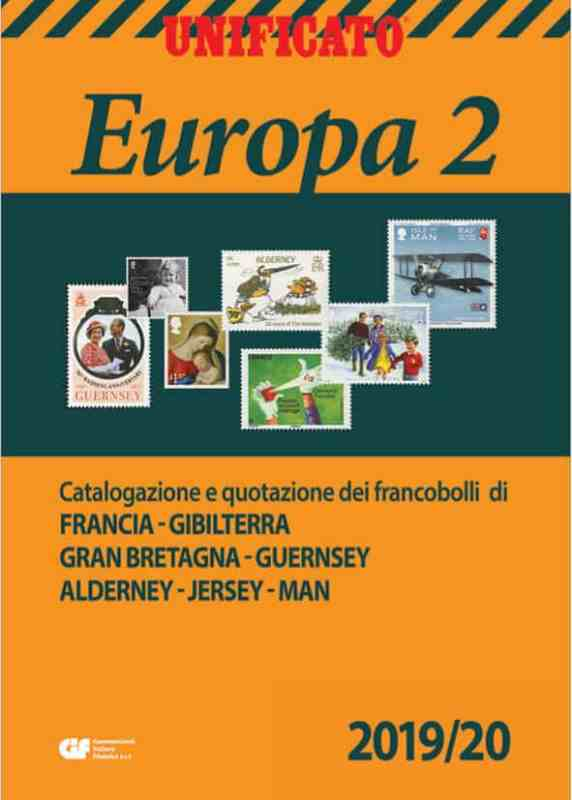 Unificato Europa 2019/2020 – Volume 2