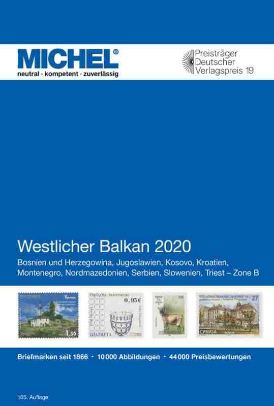 Michel Western Balkans 2020