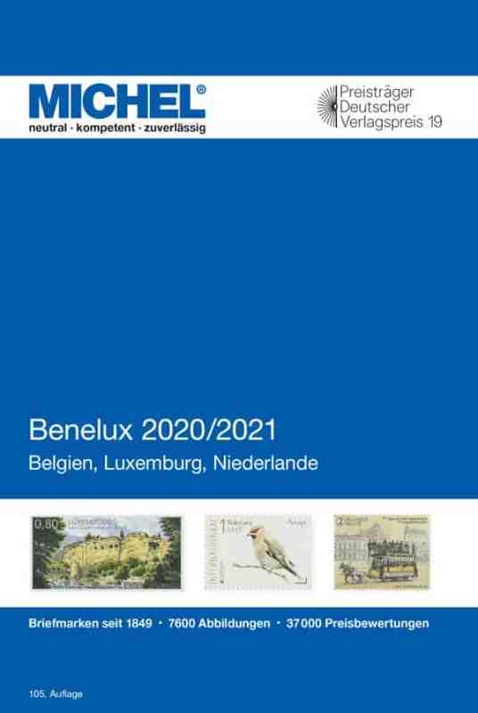 Michel Benelux 2020/2021