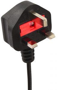 electricity type G plug 1