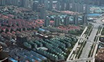 Shanghai is China's busiest port city