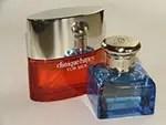 Perfumes exports