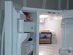 Refrigerators exports