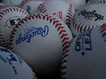 China is the top baseball supplier