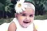 Baby apparel fashion