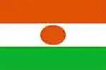 Niger's flag